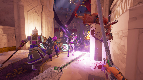 Mirage arcane warfare beta