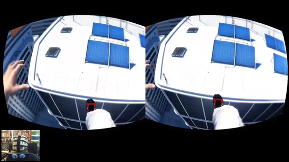 Mirror's Edge mod adds Oculus Rift support