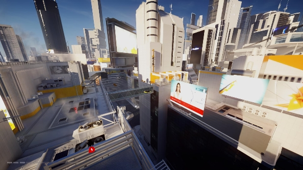 Mirror's Edge Catalyst PC port review ultra settings