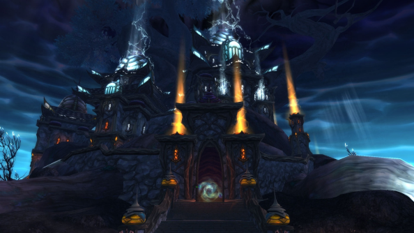 Heart of Fear now available for Pandaria players