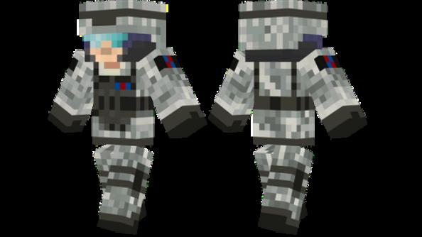 wyvern machine soldier