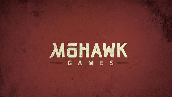 Mohawk Games logo