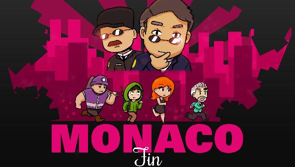Monaco Fin