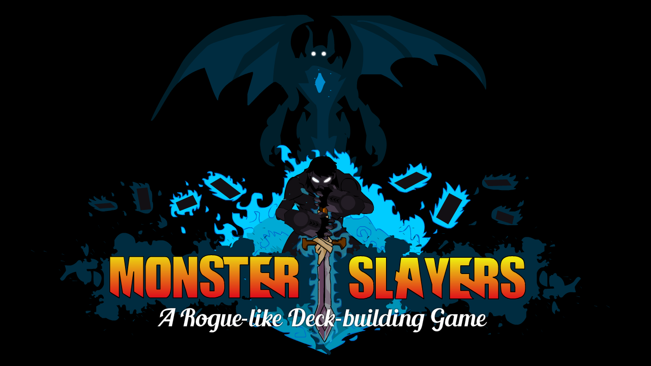 Monster Slayers giveaway