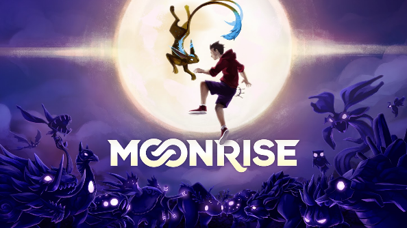 Moonrise is Pokemon for PC, and it's hitting Early Access next week