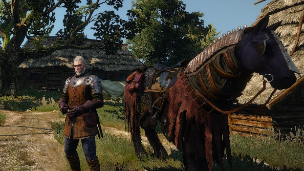 More Horses Witcher 3 mod