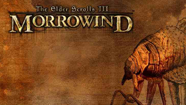 Modders rebuilding Morrowind's engine for posterity