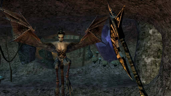 Morrowind Console Commands