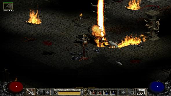 Most important PC games Diablo