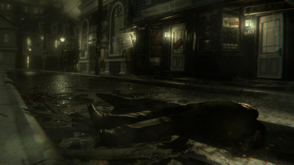Murdered: Soul Suspect asks if you can solve your own killing