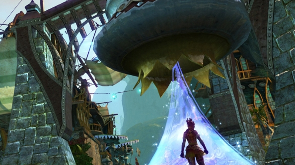 Guild Wars 2 Beta Weekend 2 Briefing: Three more days in Tyria