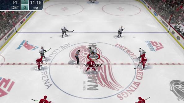 NHL 09 PC