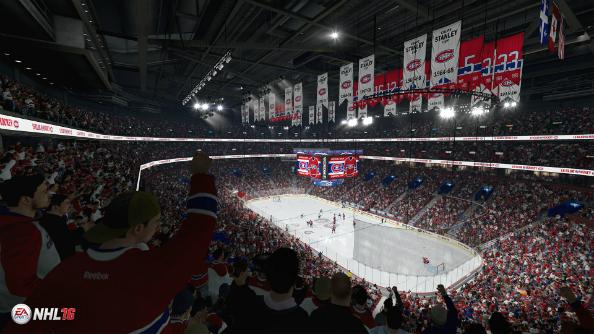 NHL 16 PC