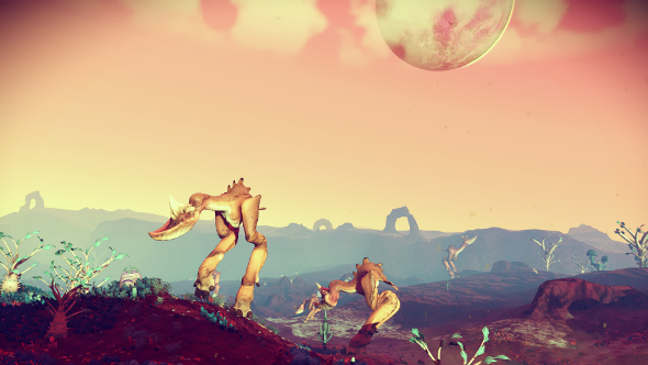 No Man's Sky revisited