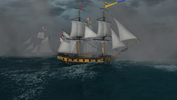 Naval Action Early Access review