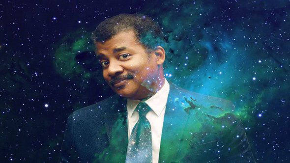 Neil deGrasse Tyson will be showing off his new game at E3