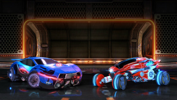 Rocket League rockets up to 19 million players