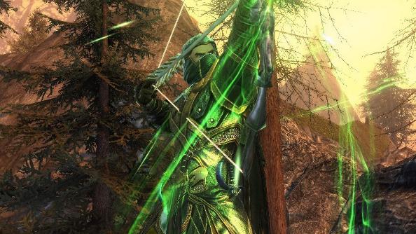Neverwinter Shadowmantle