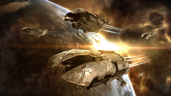 Eve turns ten: CCP on Retribution and the decade ahead