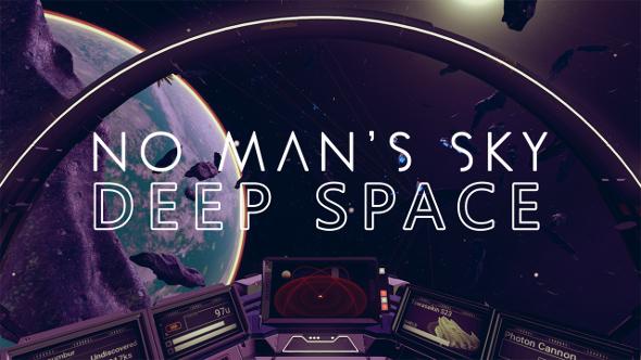 No Man's Sky PC mods