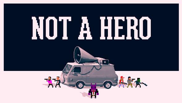 Not a Hero Roll7