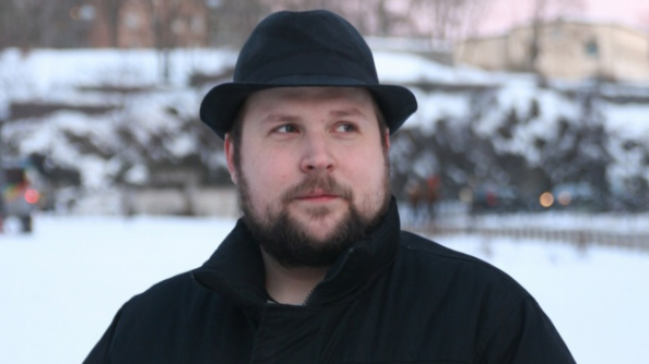 Notch comes second in reader poll for Time's Most Influential Person in the World