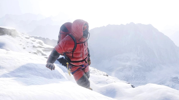 Nvidia Everest VR