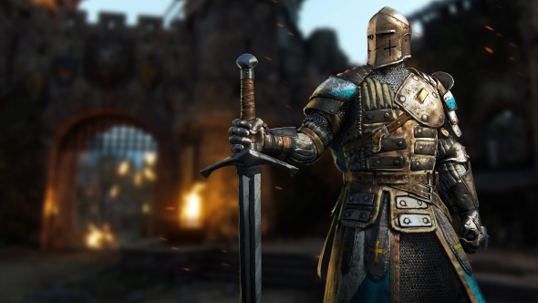 Nvidia For Honor