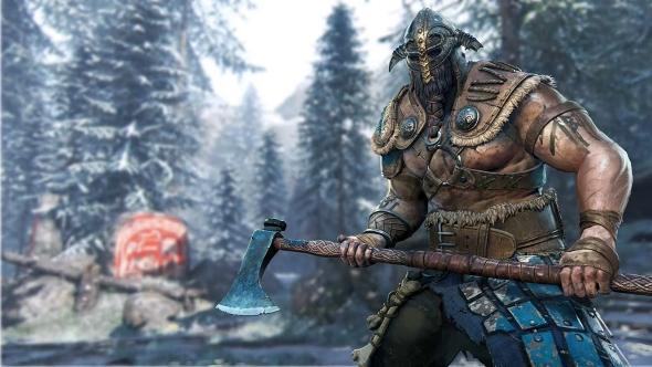 Nvidia For Honor Viking