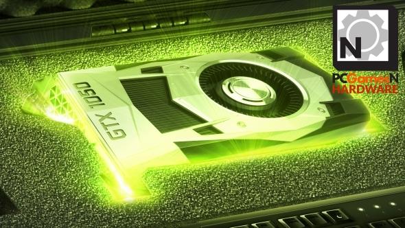 Nvidia GTX 1050 Ti release date