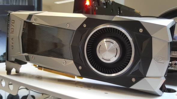 Just bought a new GTX 1070? Might be worth checking your memory