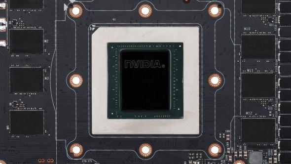 Nvidia GTX 1080 Ti launch