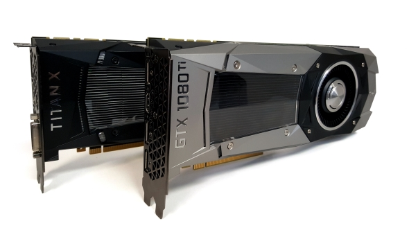 Nvidia GTX 1080 Ti review