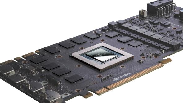 Nvidia GTX 1080 Ti specs