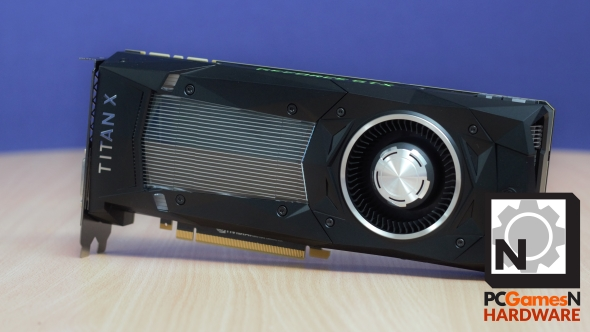 Nvidia Titan X review: a 4K gaming hero and the basis of the
