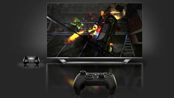 Nvidia Gamestream