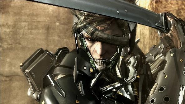 Nvidia sale Metal Gear Rising