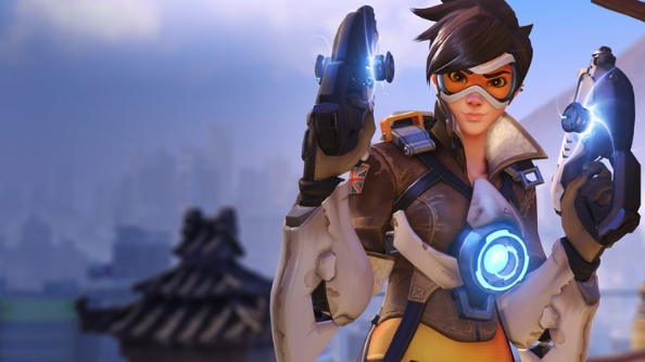 Nvidia Overwatch Tracer
