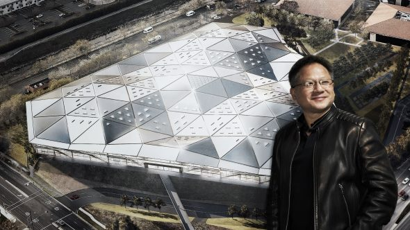 Nvidia 48% Revenue Boost