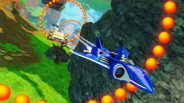 Nvidia Sonic