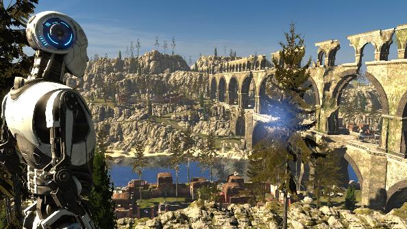 Nvidia The Talos Principle