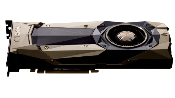 Nvidia Titan V has been around for ages