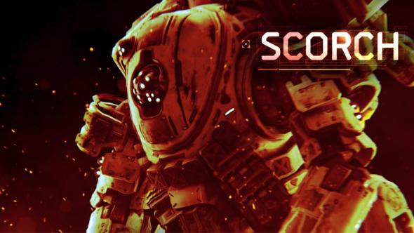 Nvidia Titanfall 2 Scorch