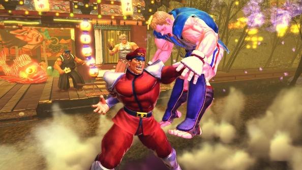 Nvidia Ultra Street Fighter 4