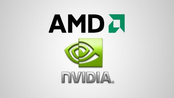 """Both Nvidia and AMD are preparing for 8K: """"for the human eye that"""