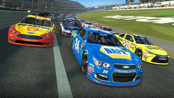 Nvidia Real Racing