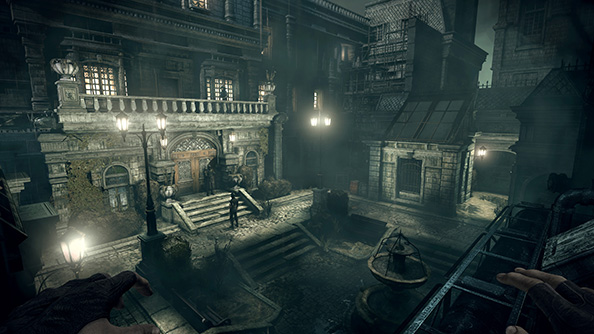 Hands on with Thief — a preview of the game's opening four chapters