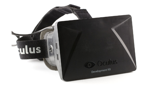 "Oculus Rift Development Kit 1 plans are now open source, go ""make something awesome"" say devs"
