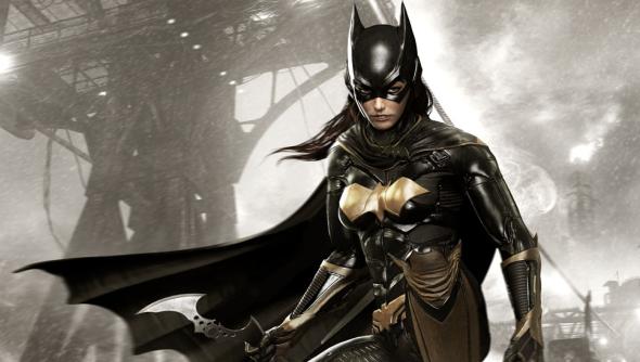 Batman: Arkham Knight DLC Delay