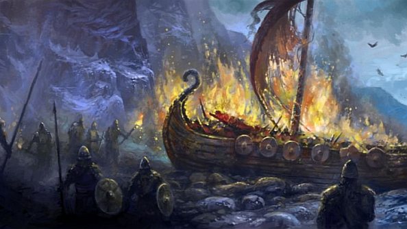 Crusader Kings II: The Old Gods gets a release date: May 28th